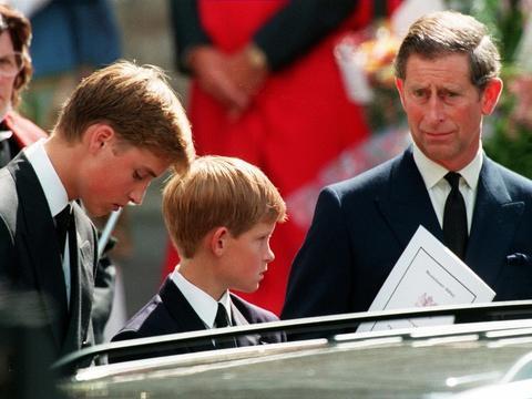 VIDEO. Grande-Bretagne: William et Harry ont eu une «brève» conversation avec Diana le jour de sa mort https://t.co/Qq7h4ZaIYi