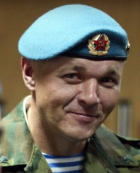 Terminated russian occupants in Ukraine - Page 2 DFZpMNpWAAAGuOy