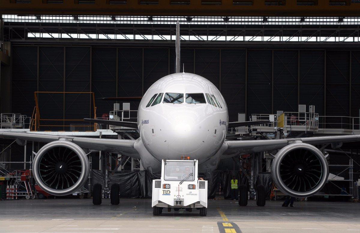 ✈️33 heures de retard pour 180 passagers sur un vol Bordeaux-Alger ! https://t.co/H61eGQeXMq