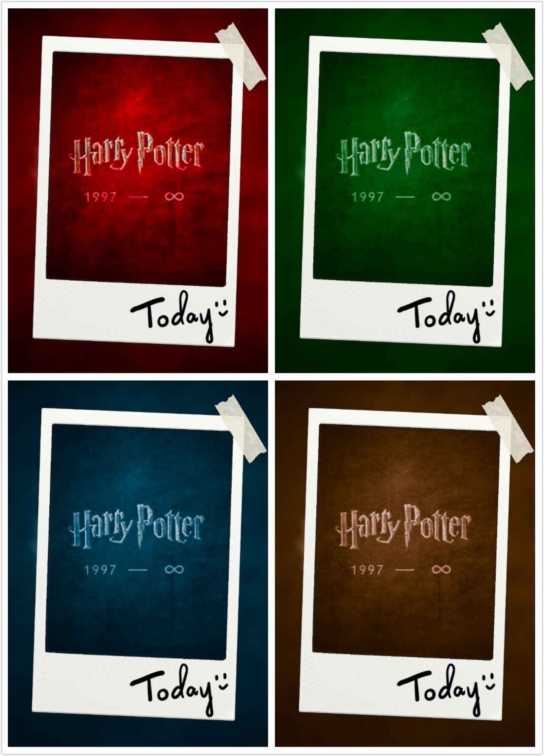 China Happy Birthday to J·K Rowling and Harry·Potter!
