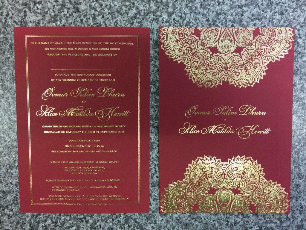 Nice Wedding Invitation Company Names Frieze - Invitations and ...