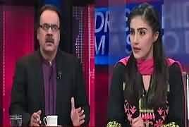 Live With Dr Shahid Masood  – 30th July 2017 - Nawaz Sharif Gone thumbnail