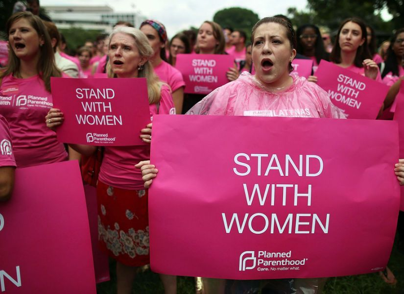 Abigail's story shows exactly why we must make sure #Trumpcare ends here! #IStandWithPP https://t.co/SPqh8oCegk
