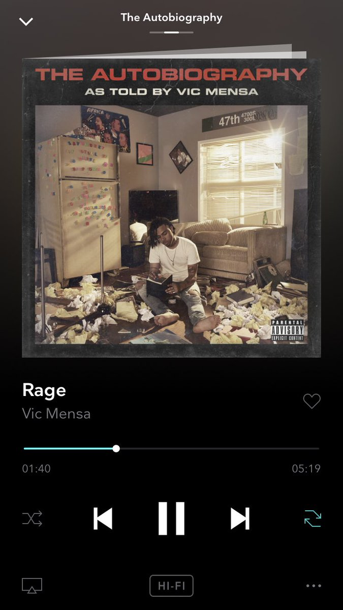 too dope #RMusic