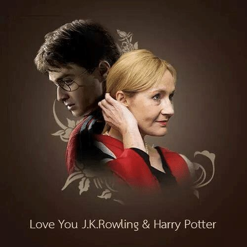 Happy Birthday I will be FOREVER grateful for Harry Potter