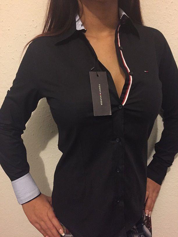 suche nach neuestem Stufen von professioneller Verkauf tommy hilfiger damen bluse hashtag on Twitter