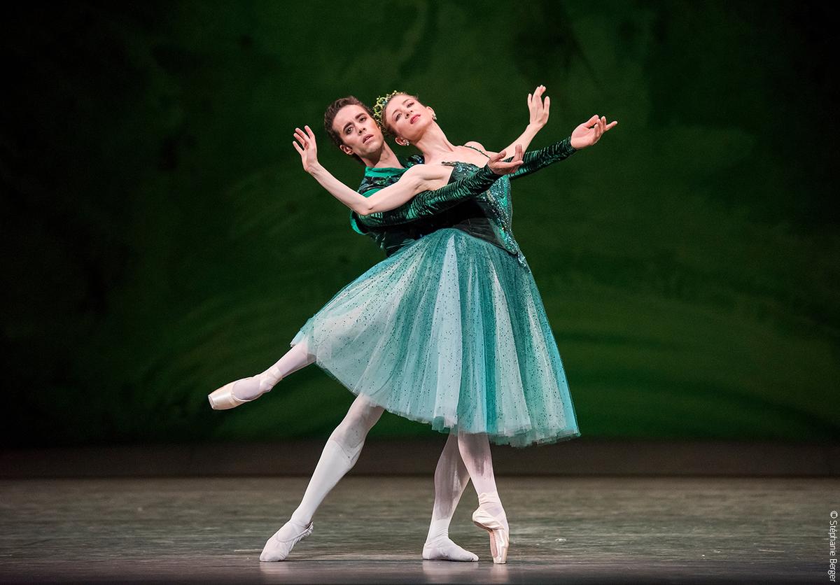 #POBTour  #Joyaux #Balanchine Dernier jour de la tournée, le ballet revient sur la scène de l'Opéra de Paris en septembre ! pic.twitter.com/y8JGzfwA9U