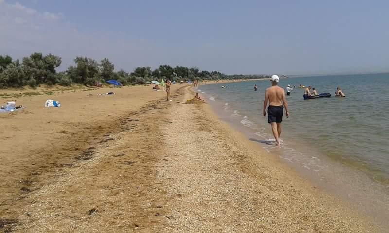Российские СМИ попались на очередном фейке о туристах в оккупированном Крыму - Цензор.НЕТ 5529