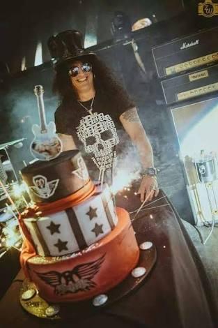 Happy Birthday Keep rockin\   cheers!