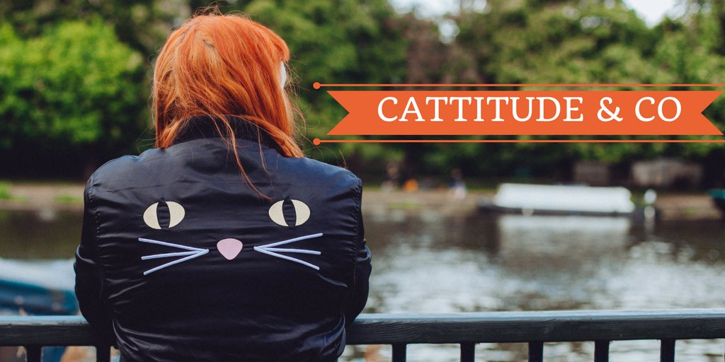 Cruelty-free beauty &amp; lifestyle, mental health, freelancing &amp; more  http://www. cattitudeandco.uk  &nbsp;   #SundayShare #SundayBlogShare #lbloggers<br>http://pic.twitter.com/iHG7Y9TYGO