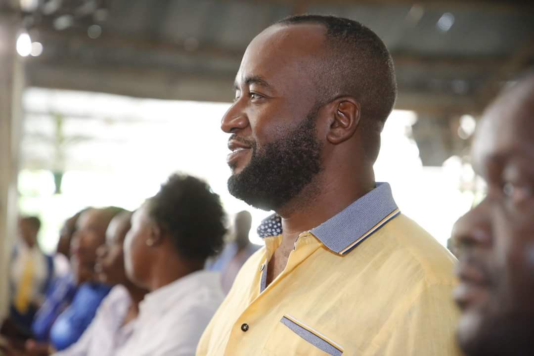 Governor Hassan Joho on Twitter: