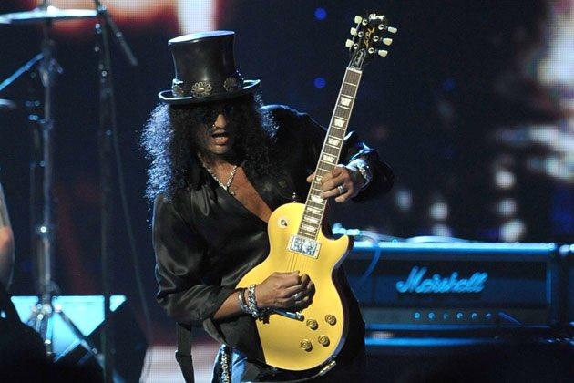 Happy Birthday, Slash!!!!