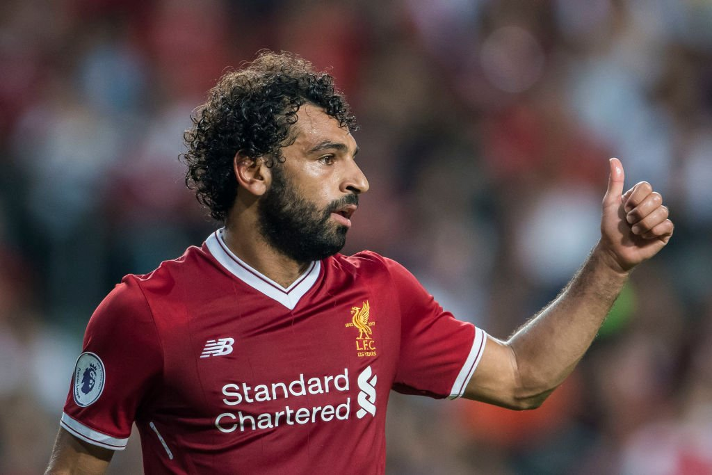📰 Mohamed Salah reveals why he is excited by the Reds\' pre-season progress: