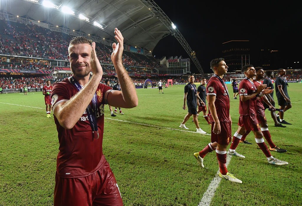 🇭🇰 @JHenderson explains why the trip to Hong Kong has been so good for #LFC: