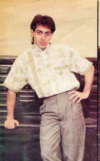 Image result for salman khan photoshoot young