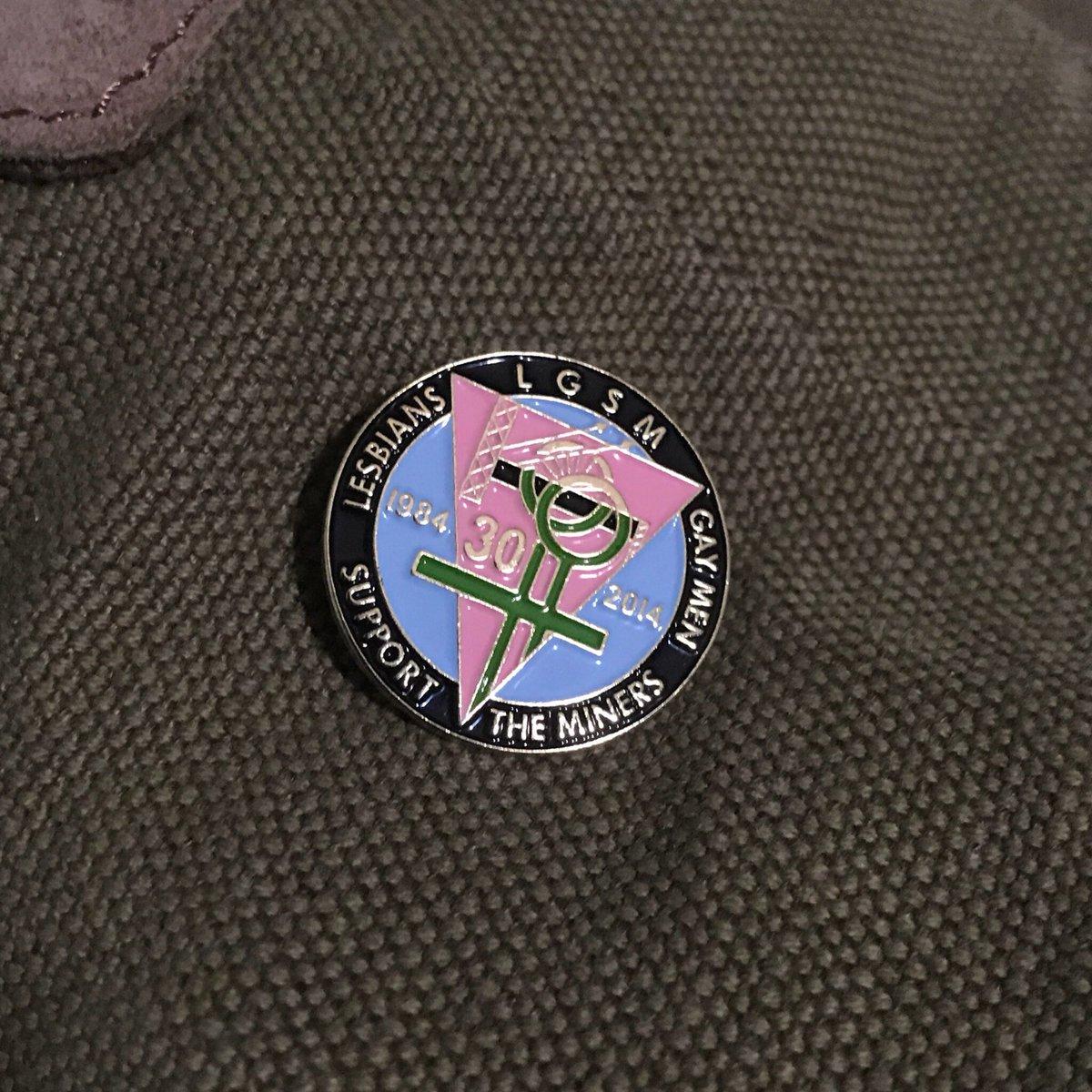 LGSM pin