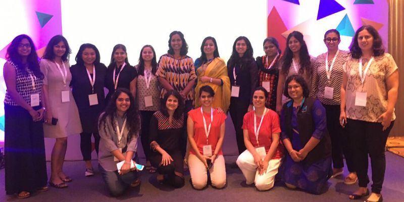 11 women-led startups that got shortlisted to Google's Launchpad Build https://t.co/9dWVrJLPVm
