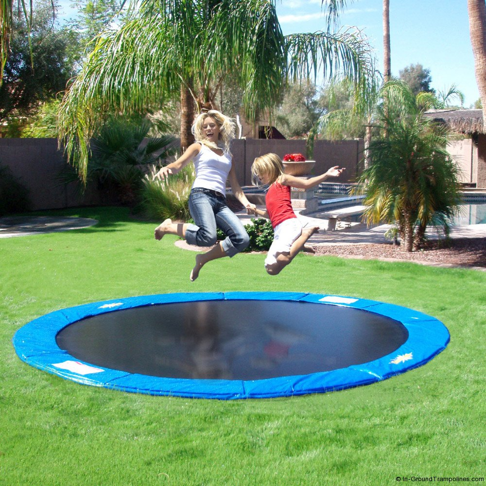 in ground trampoline igtflyers twitter