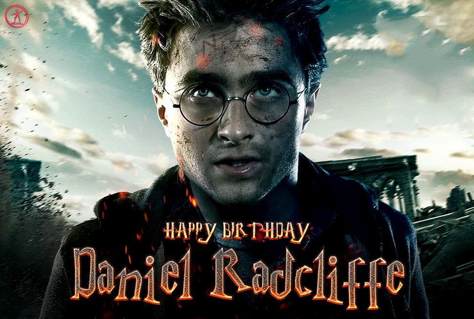 Happy Birthday to the actor who made Harry Potter so legendary!