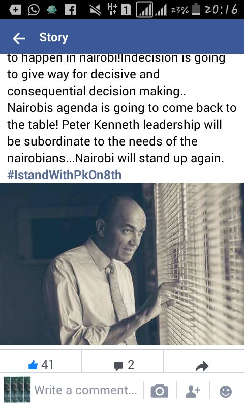 A time for new leadership is here and @Peter_Kenneth and @danshikanda perfectly fit the bill. #pktanofresh <br>http://pic.twitter.com/z7XBd5Sxx9