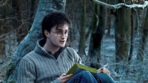 Happy Birthday Daniel Radcliffe Harry Potter