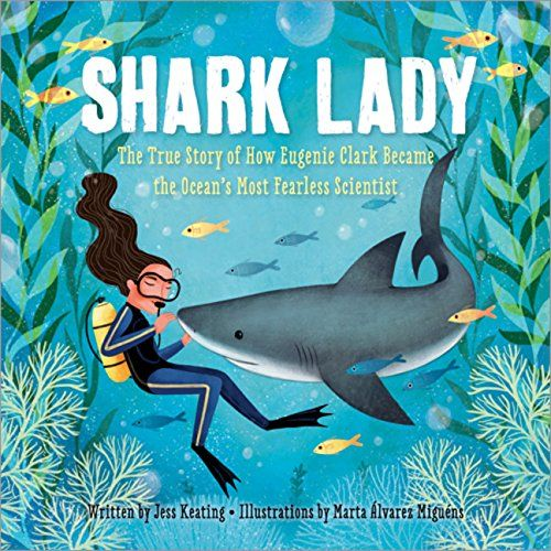 Multicultural Book of the Month: Shark Lady | Colours of Us  http:// bit.ly/2tB3Ndi  &nbsp;   via @coloursofus #ReadYourWorld #aapi #womenshistory<br>http://pic.twitter.com/eFLbvVmhxC