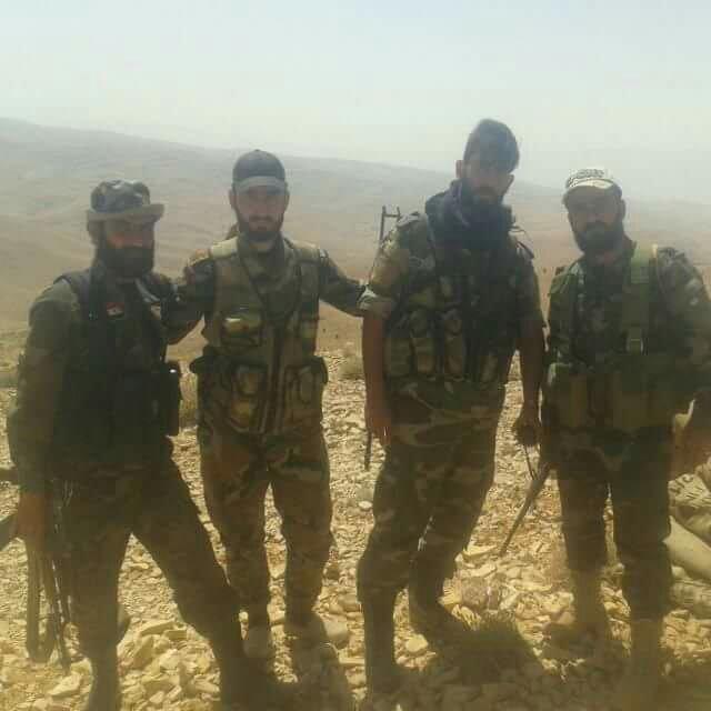 Syrian War: News #14 - Page 20 DFak0NtXsAAx3I-