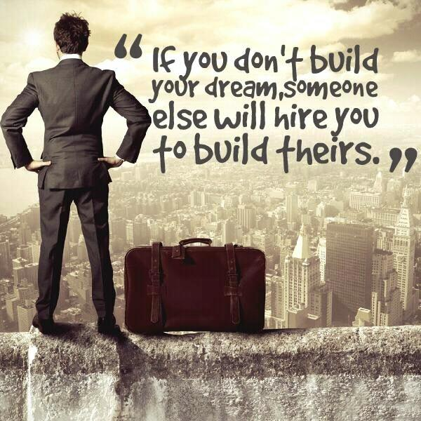 Build your #DREAMS  Most Important Message  #ThinkBIGSundayWithMarsha #innovation #business #tech #IoT #evolution #revolution #AI #Science <br>http://pic.twitter.com/74cGA12qk6