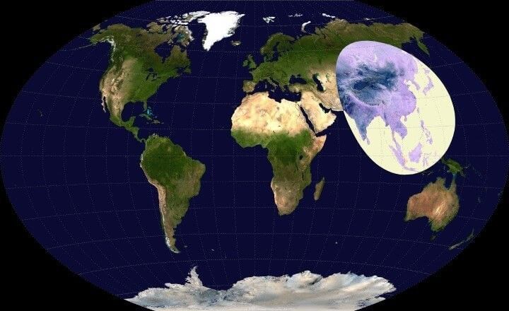 #BestOf: More people live inside this circle than outside it - and other demographic data you should know  http:// wef.ch/2uhuDWx  &nbsp;  <br>http://pic.twitter.com/Er8M7ZIYcA