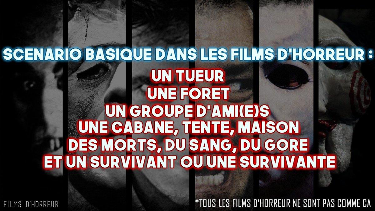 Films d 39 horreur film horreur twitter for Miroir film horreur