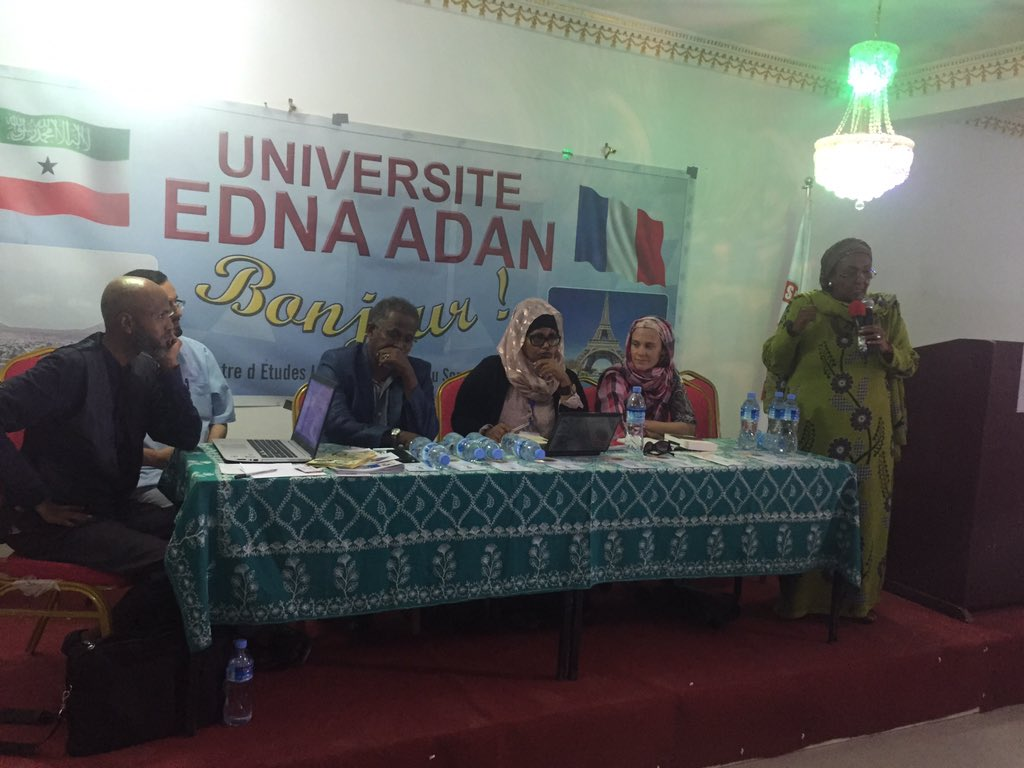 #HIBF2017 we&#39;re in Edna University for a session in #French Language @mullaaxo @Gobannimo @EdnaAdan @iqbalau_ @ombui @WallsMJ<br>http://pic.twitter.com/nAsVTQ68VW