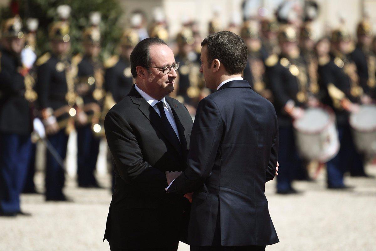 Baisse des #APL décidée sous #Hollande ? Les anciens ministres démentent et accusent le gouvernement #Macron https://t.co/ToqpUMNMV2