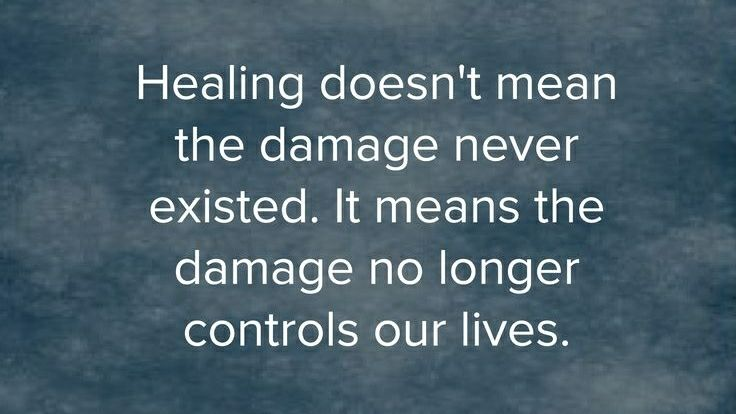 Healing doesn&#39;t mean the damage never existed..  #Mindfulness #Wellness #EnergyHealing<br>http://pic.twitter.com/MxhPgdZLRJ