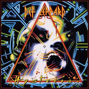 July 23, 1988, Def Leppard&#39;s Hysteria hit # 1 on the Billboard album chart. #80s Held a total of 6 weeks. <br>http://pic.twitter.com/Z2BVkK8cXJ