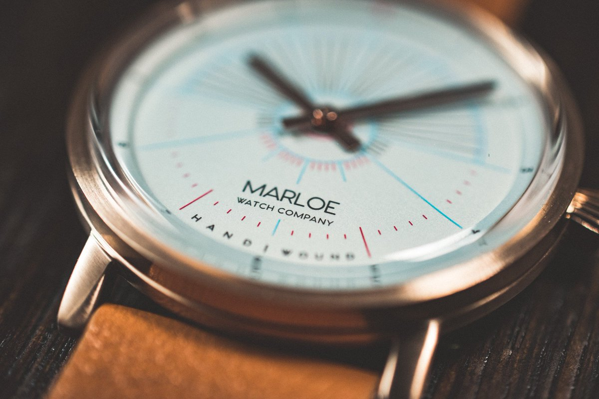 Marloe Watch Company: Hand-Wound Timepieces Take a look at these beautiful watches now... http:// bit.ly/2tRvvPT  &nbsp;   #style #mensstyle #watches<br>http://pic.twitter.com/OVMuqfF4pZ