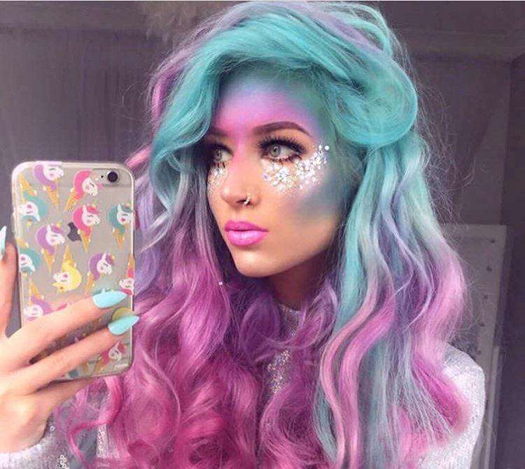 Unicorn who #beauty #likeforlike #likeforfollo #makeup #like4like #like4follow #HairGoddess #hairstyle<br>http://pic.twitter.com/sOz3xqO3xa