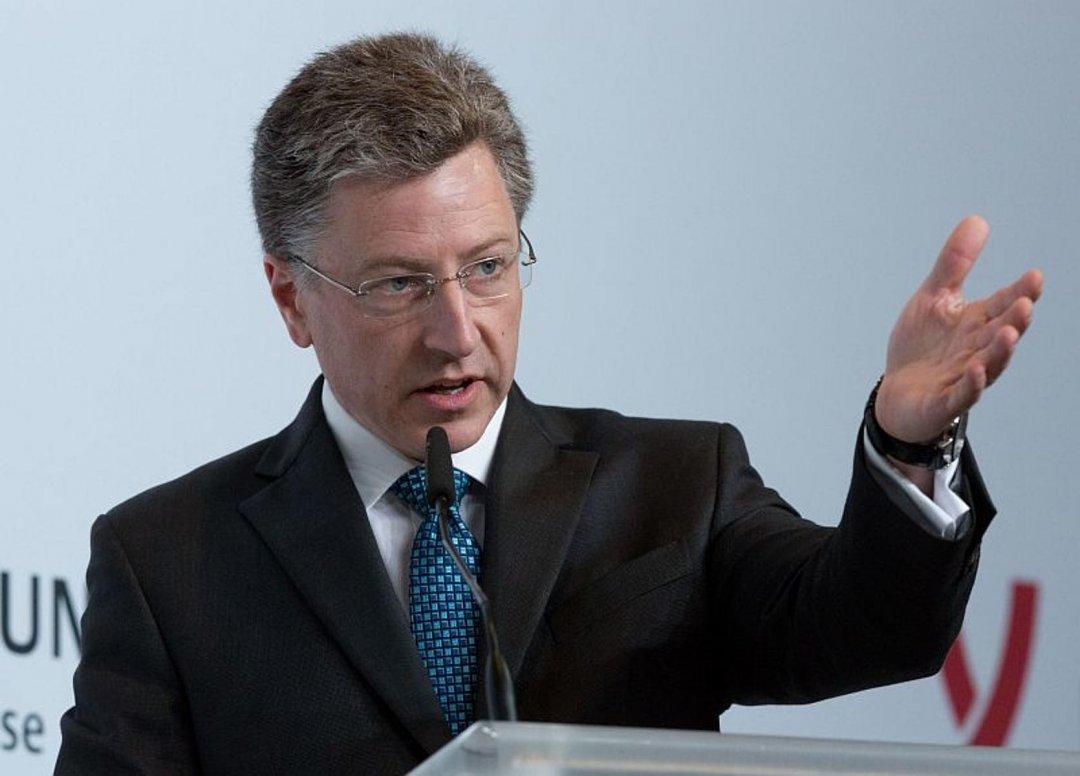 """""""Украинская заморозка"""" и угрозы Волкера"""