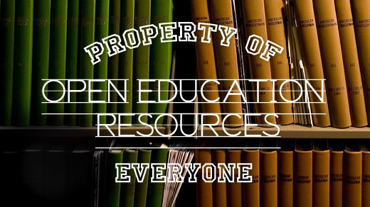 An educator&#39;s guide to open educational resources:  http:// edut.to/2voInyR  &nbsp;  . #edchat #OER <br>http://pic.twitter.com/AIqW7JLFmp