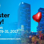 SuccessConnect 2017 is coming soon to Las Vegas! Make sure you're registered here: https://t.co/AgTonlCCfM