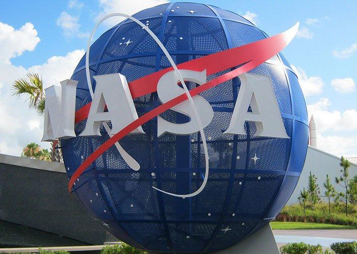 Des centaines de vidéos d'archives de la NASA disponibles sur internet https://t.co/rmTFOgnSkY