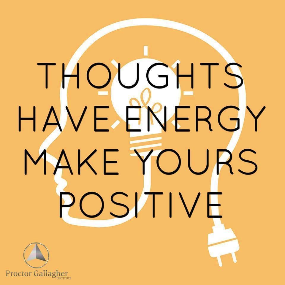 #THOUGHTS HAVE #ENERGY  MAKE YOURS #POSITIVE  via @bobproctorLIVE  #ThinkBIGSundayWithMarsha  #InspireThemRetweetTuesday #IQRTG #BobProctor<br>http://pic.twitter.com/Mg1QU9s9VK