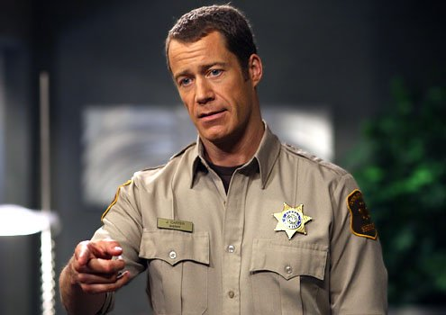 7/22 Happy Birthday to:  Colin Ferguson, Irene Bedard, Louise Fletcher, Danny Glover