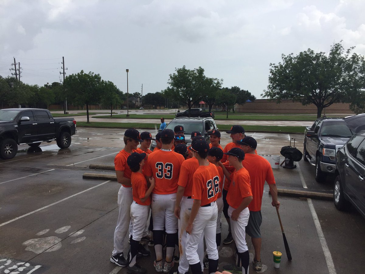 Congrats to BHS 2021 ending Baseball summer league with a filthy record of 17-1-1 and won both tourneys!  Quite a start! #go #3and0vsRanch<br>http://pic.twitter.com/vZg3Jq7Bwb