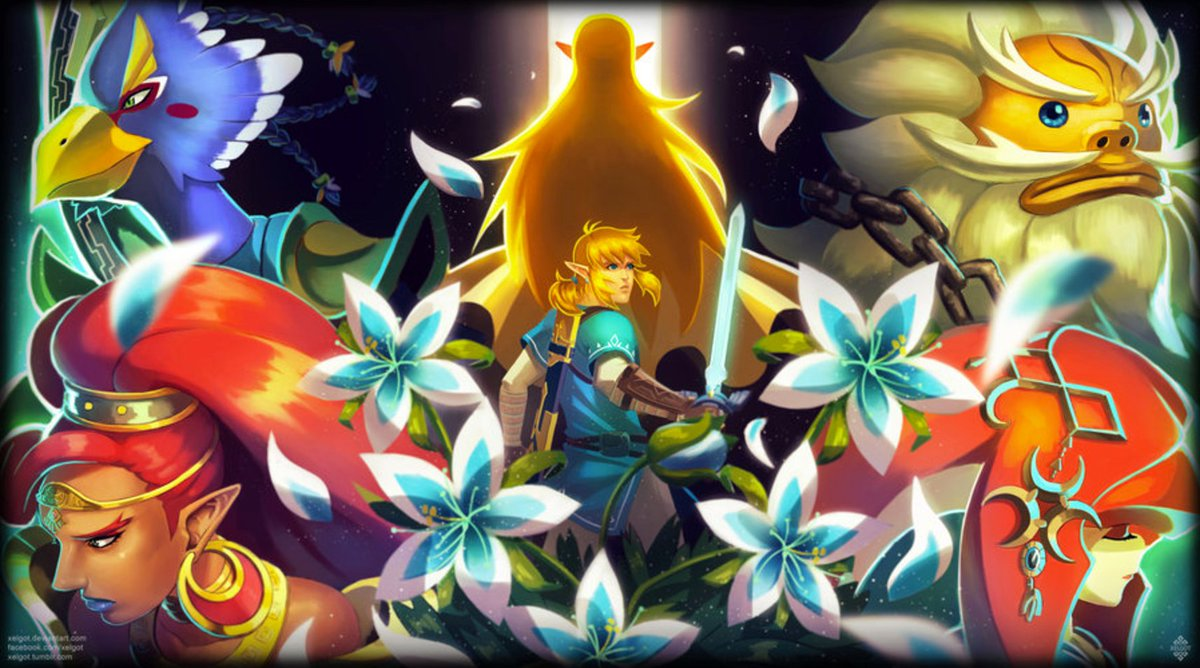 Check out my review of #LegendofZelda #BreathoftheWild! #DeviantArt #VGM #gamemusic #nerd #piano #BotW #DivineBeast   https:// whimsicallytheoretical.com/2017/07/23/leg end-of-zelda-breath-of-the-wild-a-comprehensive-musical-geek-out/ &nbsp; … <br>http://pic.twitter.com/gX68Xb7Mf0