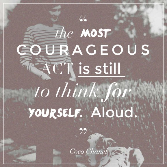 Being true to who you are is courageous  #ThinkBIGSundayWithMarsha #MakeYourOwnLane #defstar5 #mpgvip #quote <br>http://pic.twitter.com/In4AgjKpEP