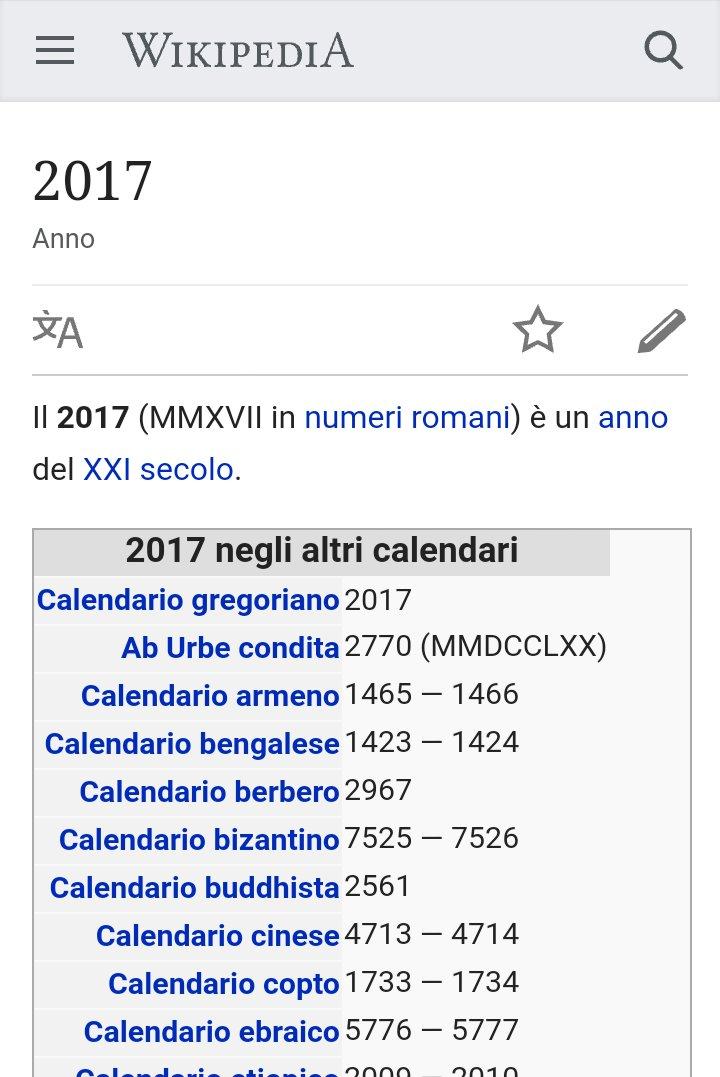 Calendario Copto.Il Primo Cinquecento