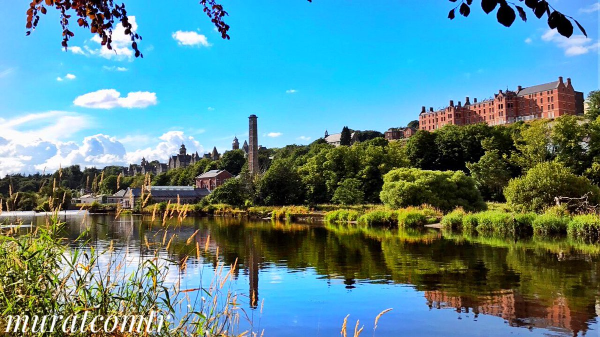 This is what we call perfection!!! Sunny, amazing view and IRELAND .  by @Muratcomtr_  #cork #ireland #sunny #sunday #summer #river #<br>http://pic.twitter.com/kPPcYEfKpe