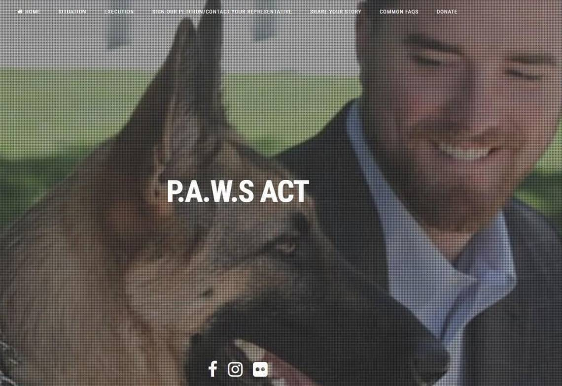 test Twitter Media - Service dog act is a bipartisan win for our veterans. https://t.co/9WXPTRXes6 https://t.co/029ER9Ny8A