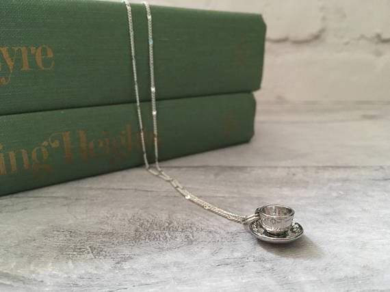These cute teacup necklaces have been one of my most popular necklaces this month   https://www. etsy.com/thedorothydays /listing/259654756/tea-cup-charm-necklace-english-teacup &nbsp; …  #crafthour #handmadehour <br>http://pic.twitter.com/aZ0Yzo1Xj3
