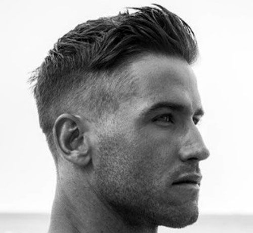 Mens Hairstyles On Twitter Top High Fade Haircuts Httpst